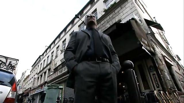 Неверный Путь - The Bad Ways Strade - порно фильм с переводом