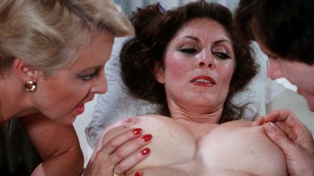 Табу 2 / Taboo 2 / Запрет 2 (1982) - порно фильмы с русским переводом