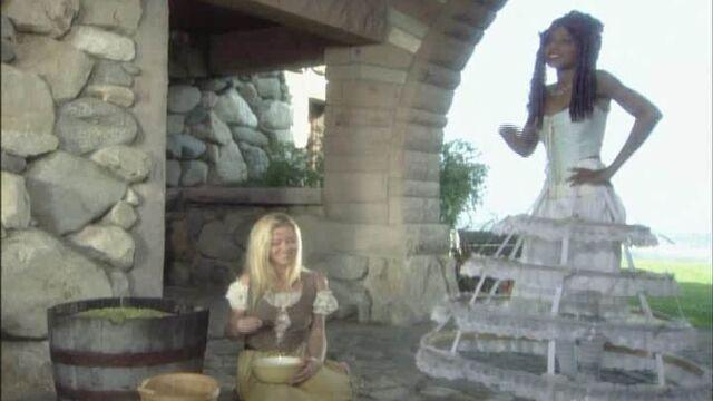 Грешная Золушка / Sinful Rella (2002) порно фильм пародия с переводом