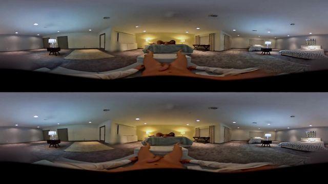 VR Порно видео. Ощути полноту окружения с панорамным порно