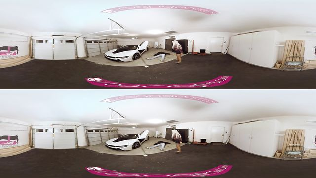 Виртуальное панорамное порно 360 онлайн!