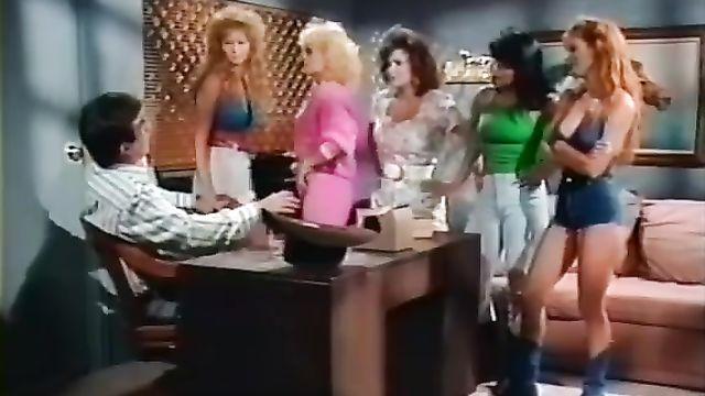 Табу 8 - полнометражный порно фильм