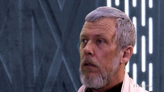 Звездные Войны: XXX пародия с переводом, часть 2