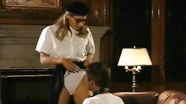 Ретро порно фильмы: Табу 12, Vintage porn movie Taboo 12