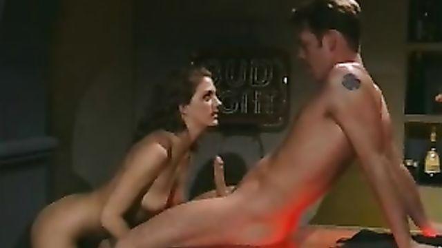 Порно фильм Табу 16 / Taboo 16 (1995) ретро классика