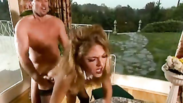 Запретное порно Табу 17, Vintage porn movie Taboo 17