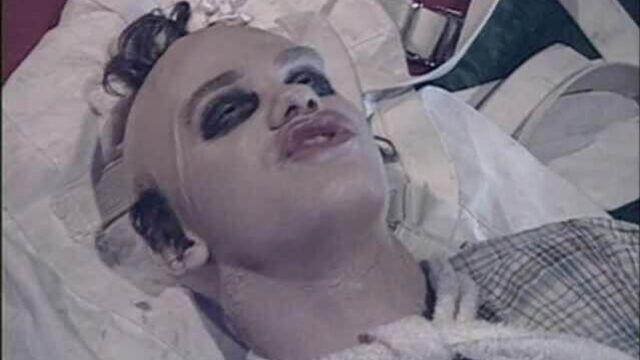 Дом Уродов - порно фильм с сюжетом и русским переводом