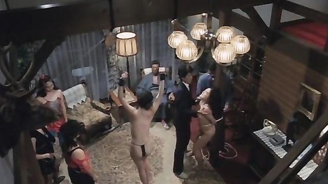 Порно фильм Цветок и змея 2: Ад с русским переводом