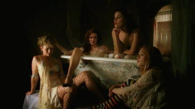 Бордель - полнометражный эротический фильм со смыслом и переводом