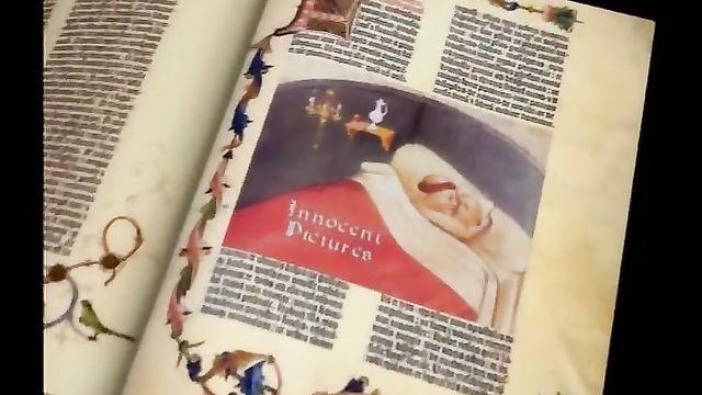 Все об Анне / All About Anna (с русским переводом)