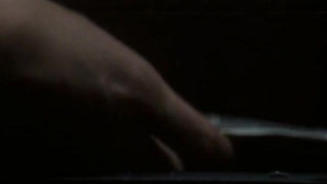 Тинто Брасс: Черный ангел / Black Angel / Senso 45 (2002)