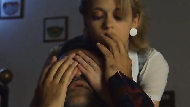 Тинто Брасс: Порочные отношения (2002) эротическая новелла