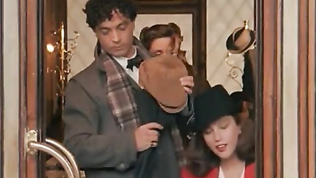 Тинто Брасс: Ключ / The Key / La chiave (1983) на русском