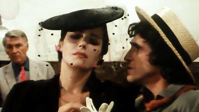 Тинто Брасс: Мотор! (1979) - эротическая комедия