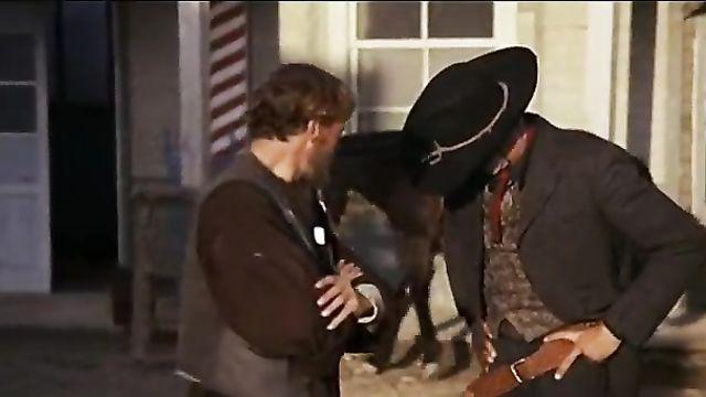 Тинто Брасс: Янки / Yankee (1966) - полнометражный фильм