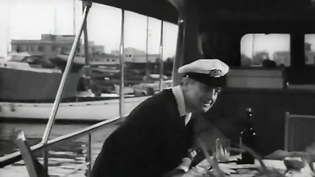 Тинто Брасс: Моя госпожа (1964) все 5 эпизодов