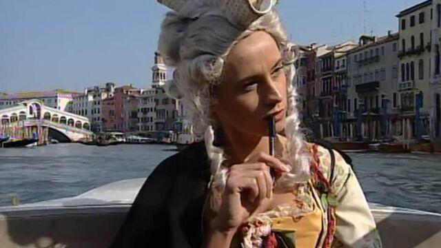 Секс в Венеции — полнометражное порно с русским переводом