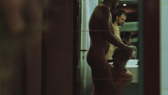 Машина любви / Love Machine (2016) драма, Россия