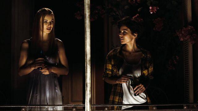 Эротический фильм Комната в Риме (2009) с русским переводом