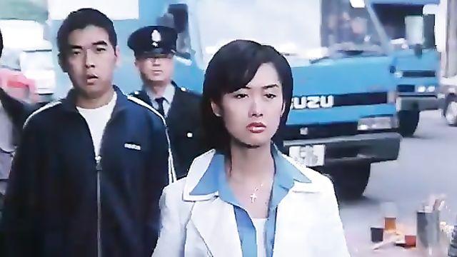Изнасилованная ангелом 2 - с русским переводом