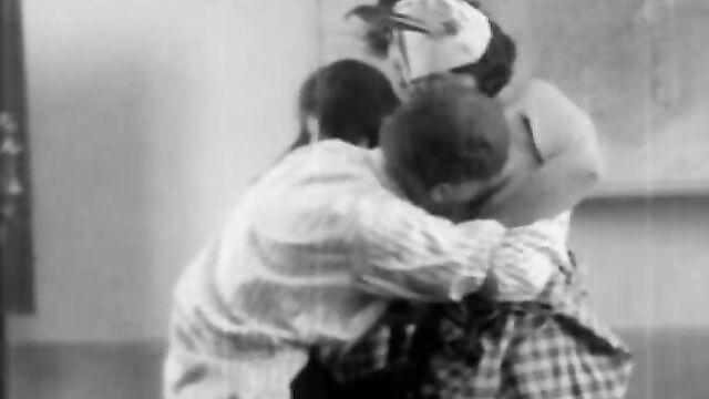 Архивы эроса. Французская эротика 1905-1950 годов, часть 1