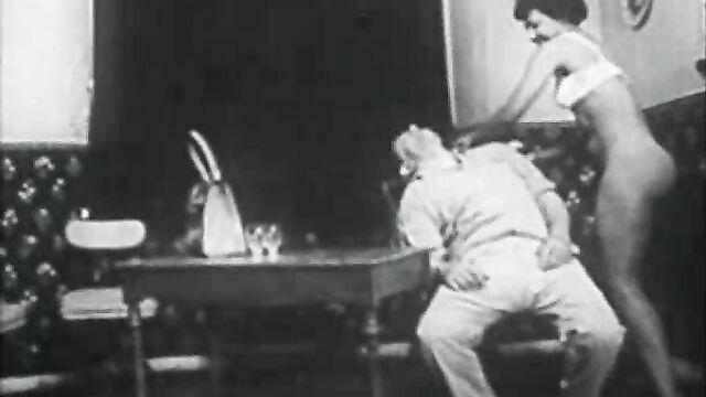 Архивы эроса. Французская эротика 1905-1950 годов, часть 2