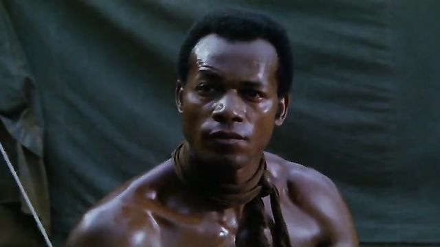 Эммануэль и последние каннибалы (Эммануэль и каннибалы) 1977