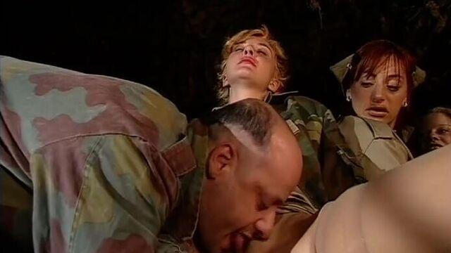 Медсестричка   La Crocerossina (2003) с русским переводом