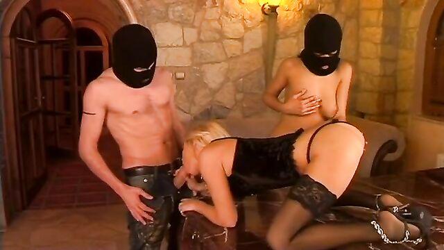 Перфекционист (Стремящийся к совершенству) порно фильм на русском языке