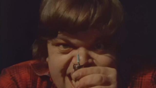Грешный Карлик (Похищенная Невеста) [1973] Порно Ужасы онлайн