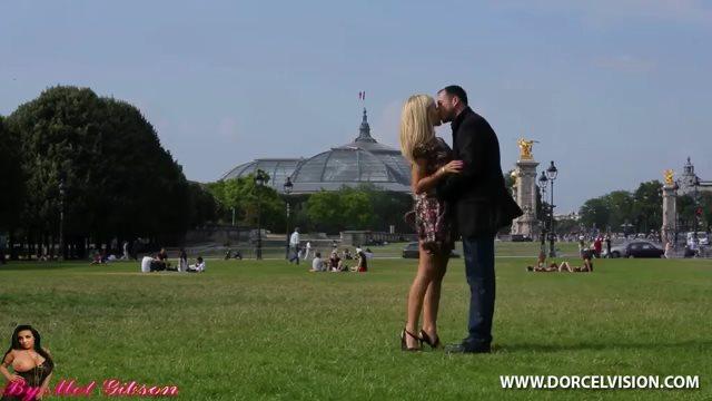 Порношик 24: Ариель и Лола / Pornochic 24: Ariel & Lola (2013) фильм с переводом