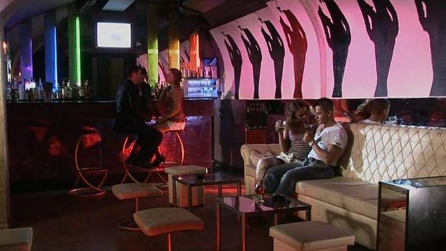 Автобус Секса / Private Movies 46: The Sex Bus с переводом