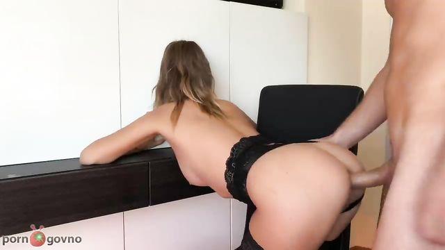 Вся прелесть анального секса дома в одном видео