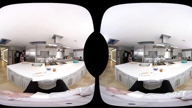 Виртуальное панорамное порно 360: Ебля в жопу