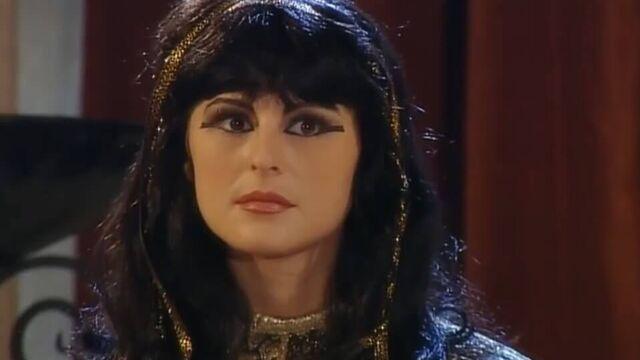 Клеопатра — порно фильм с русским переводом от Антонио Адамо