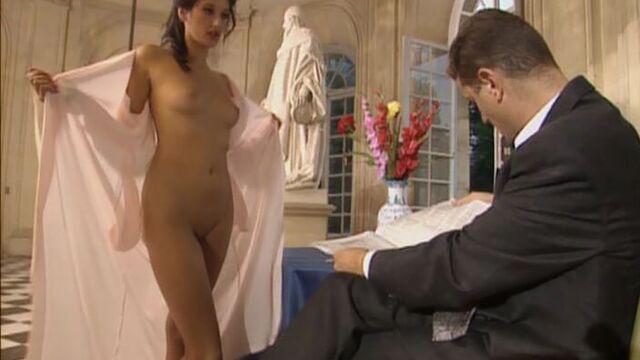 Принцесса и Шлюха 2 - порно фильм с русским переводом