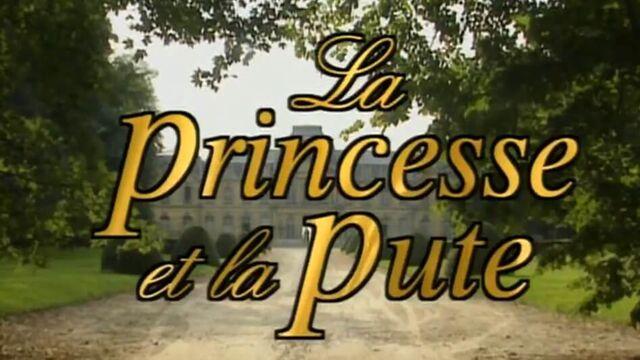 Принцесса и Шлюха 1 - порно фильм с русским переводом
