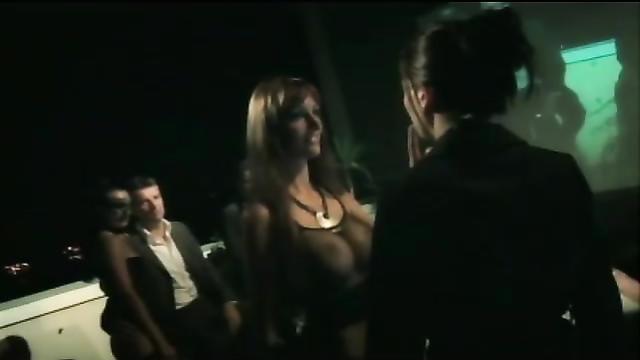 Распутница, (Lady Libertine) Леди Либертин - порно фильм с русским переводом