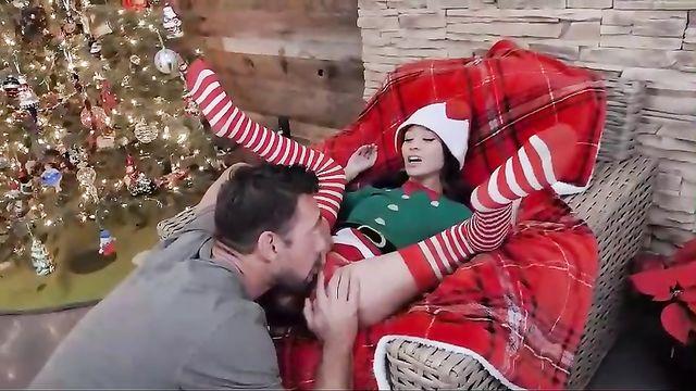 Самый лучший Рождественский подарок от Деда Мороза!