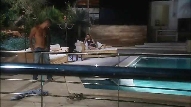 Ибица – остров секса (2007) порнофильм с русским переводом