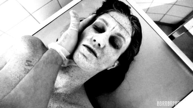 Порно ужасы на ночь: злоупотребление служебным положением
