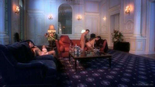 Французский связной / French ConneXion порнофильм с русским переводом