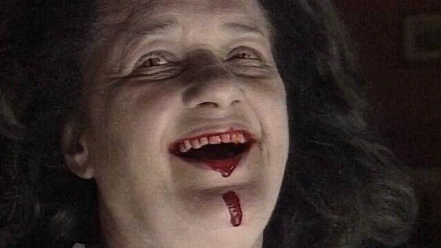 Дракула   Dracula - эротический фильм ужасов с русским переводом