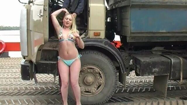 Русские порно фильмы: Морозная Свежесть (2004)