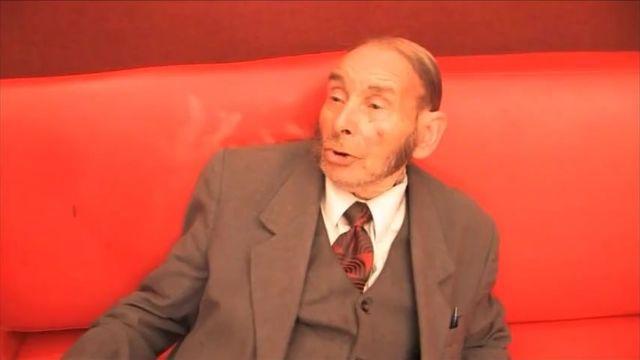 Внучка сэра Дэвида - русский порно фильм