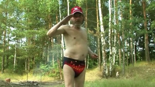 Порнофильм Сэр Дэвид и Половое Возмездие (Логинов, Клубничка)