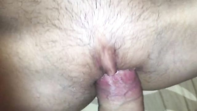 Мое короткое домашнее видео