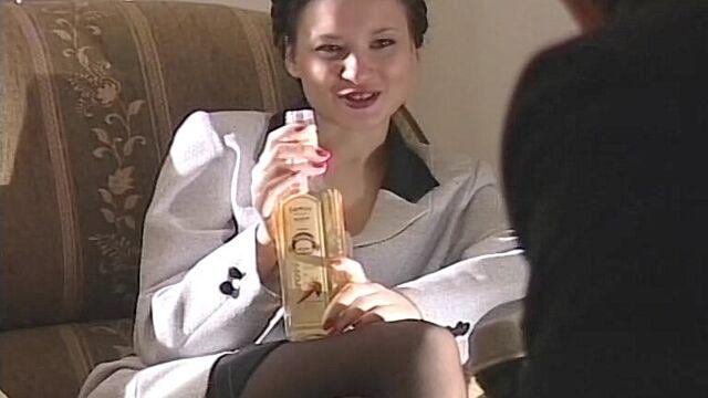 Юля, или запрещенное интервью - эротический фильм