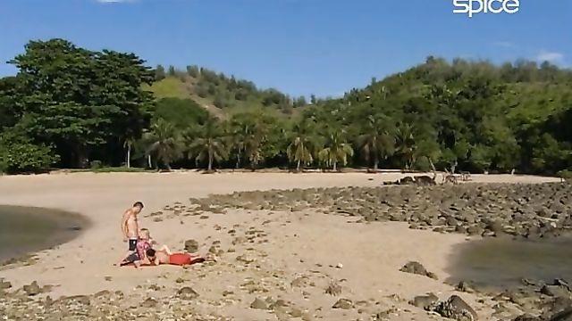 Порно фильм Мадагаскар. Private Tropical 26: Madagascar на русском