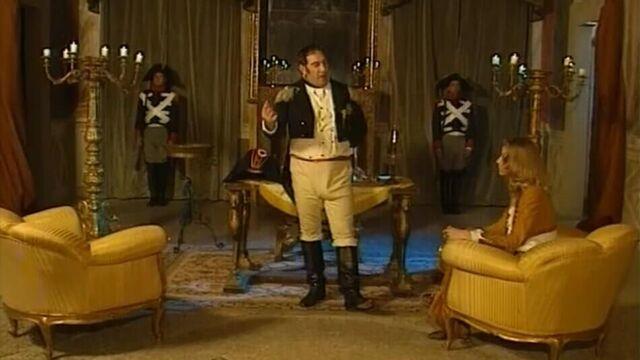 Император Наполеон XXX | Napoleon XXX - с русским переводом